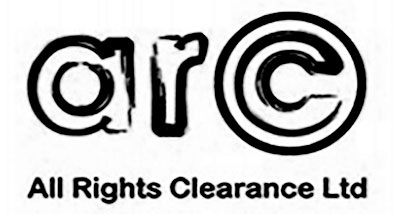All rights clearance