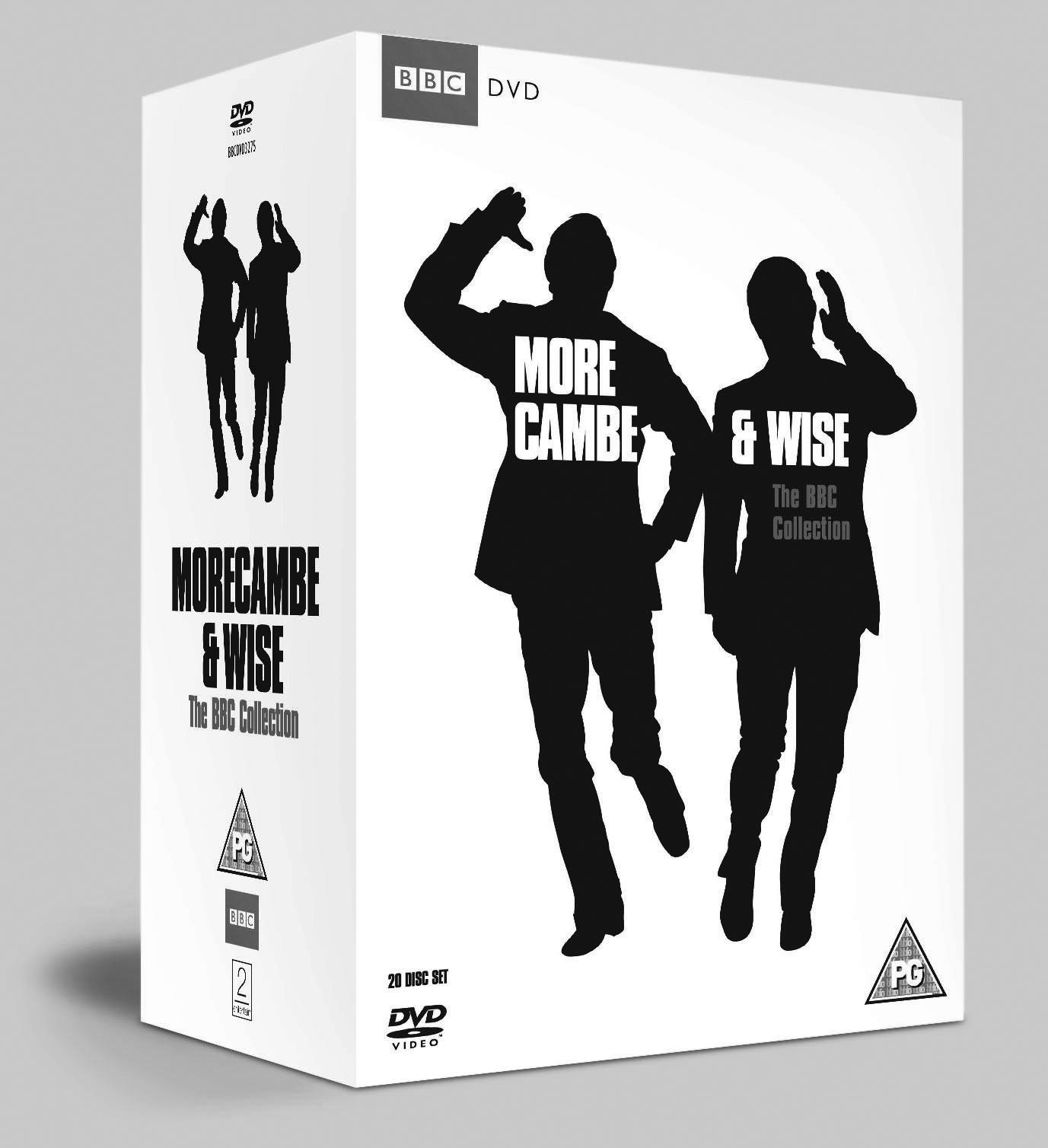 DVD, VOD & Audio